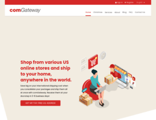 tenpay.comgateway.com screenshot