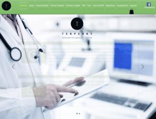 tenpennyimc.com screenshot