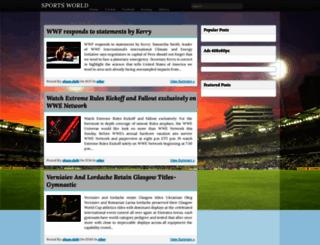 tensportscricinfo.blogspot.com screenshot