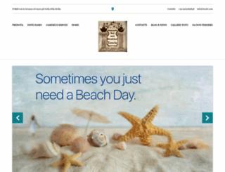 teocle.com screenshot
