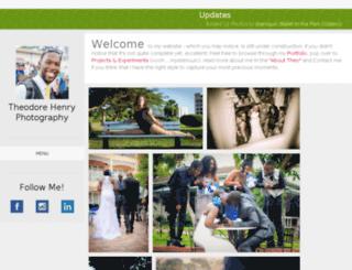 teohfoto.smugmug.com screenshot