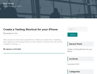teqki.com screenshot