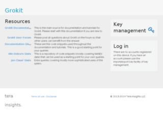 terainsights.net screenshot