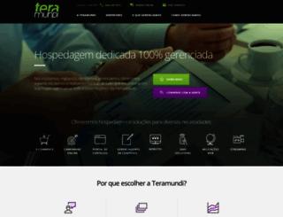 teramundi.com screenshot