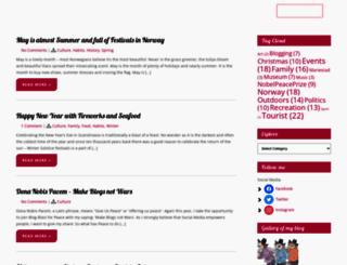 terella.no screenshot