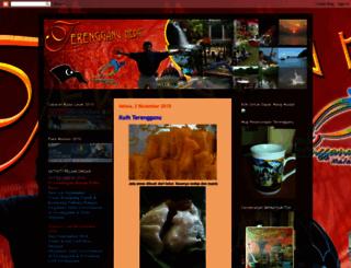 terengganuhebat.blogspot.com screenshot