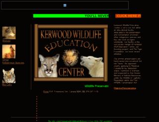 teresapalmerfan.net screenshot