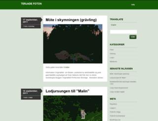 terjadefoton.wordpress.com screenshot