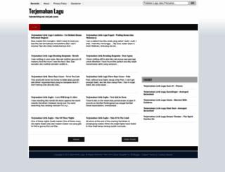 terjemahan-lagu-rock.blogspot.co.id screenshot