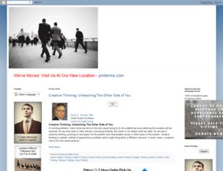 terms.ameagle.com screenshot