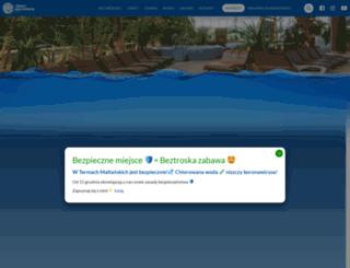 termymaltanskie.com.pl screenshot