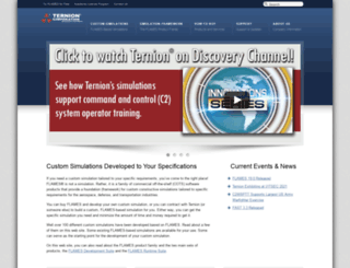 ternion.com screenshot