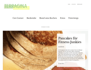 terragina.de screenshot