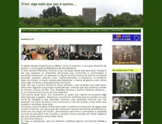 terrasdefriol.blogspot.com screenshot