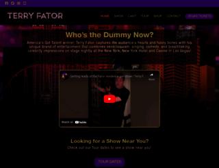 terryfator.com screenshot