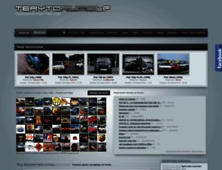 terytorium126p.pl screenshot
