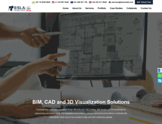 teslaoutsourcingservices.com screenshot