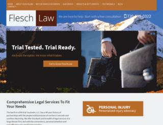 test-1253085.firmsitepreview.com screenshot