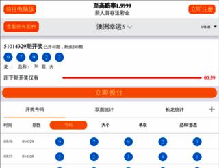 test-help.org screenshot