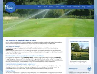 test.buyirrigation.co.uk screenshot