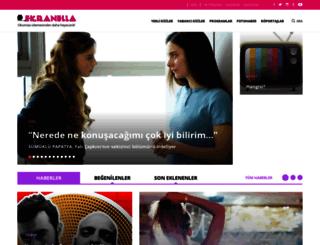 test.ekranella.com screenshot
