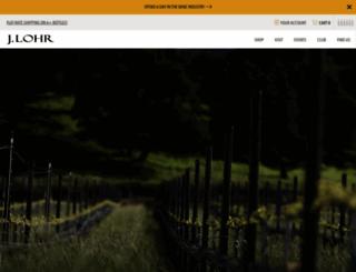 test.jlohr.com screenshot