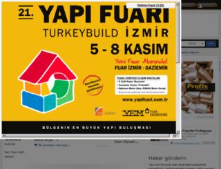 test.yapi.com.tr screenshot