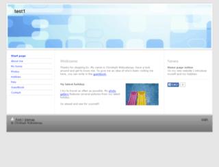 test1-slough.co.uk screenshot