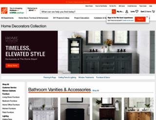 test2.homedecorators.com screenshot