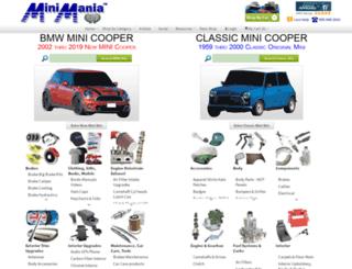 test2.minimania.com screenshot