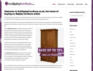 test2.ukfurniturepoint.co.uk screenshot