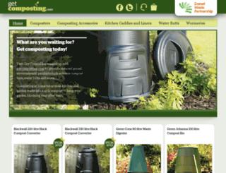 test3.getcomposting.com screenshot