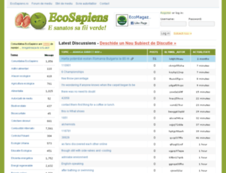 test5.ecosapiens.ro screenshot