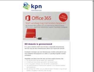 testdebestedeals.nl screenshot