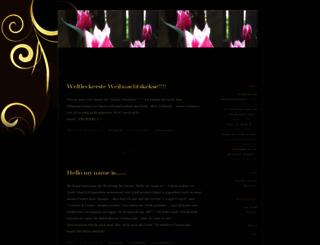 testerfahrungen.blogger.de screenshot