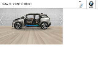 testez-la-bmw-i3.be screenshot