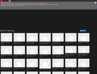 testi.playme.it screenshot