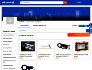 testingindonesia.indonetwork.co.id screenshot