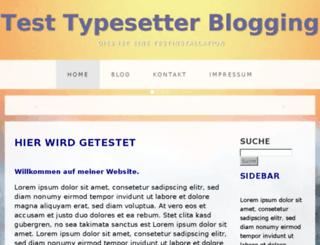 testjob.de screenshot
