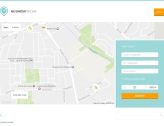 testmapy.hekko24.pl screenshot
