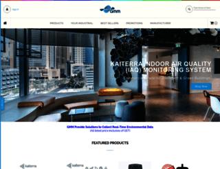 testmeter.sg screenshot