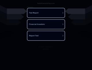testofownership.com screenshot