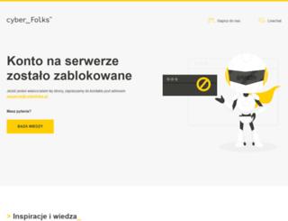 teststudia.pl screenshot