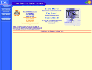 testwell.com screenshot