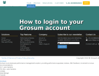tetguru.com screenshot