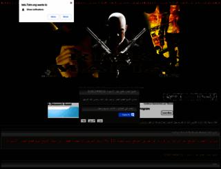 teto.syriaforums.net screenshot