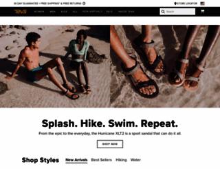 teva.com screenshot