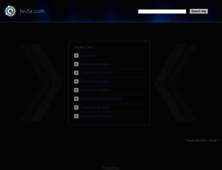 tevta.com screenshot