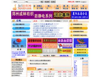tex365.com screenshot