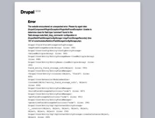 texas.sierraclub.org screenshot